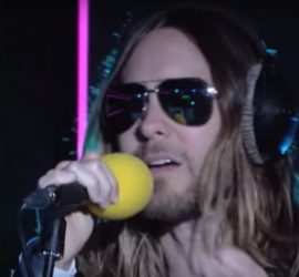 Thirty Seconds To Mars - Stay (Rihanna)