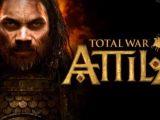 Игра Total War: Attila