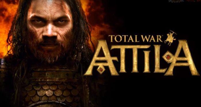Игра Total War Attila