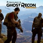 Компания Ubisoft-Ghost Recon Wildlands