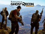 Компания Ubisoft-Ghost Recon Wildlands