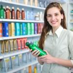 Как выбрать хороший шампунь для ваших волос