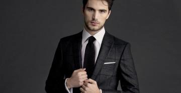 Модная одежда для мужчины