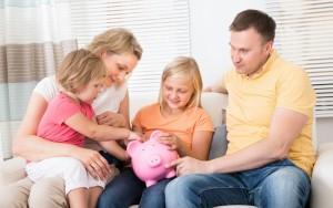 Стратегия ведения семейного бюджета