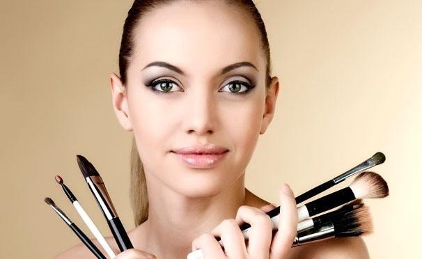 Делаем правильный макияж