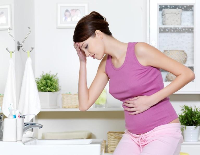 Депрессия при беременности: симптомы,что делать?
