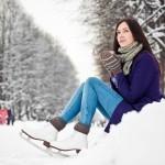 Как похудеть зимой и есть ли специальные зимние диеты?