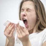 Как победить «домашнюю» аллергию
