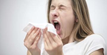 Домашняя аллергия