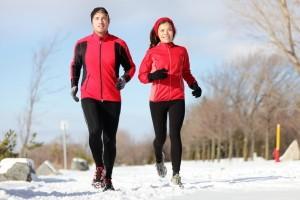 Активный отдых поможет похудеть