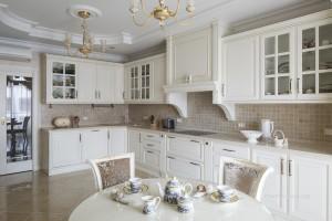 Красивый дизайн для кухни