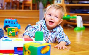 Детский сад и ребёнок