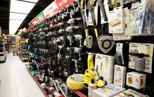 Электроинструменты и прочие товары в магазине МосХозТорг