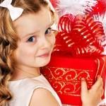 Выбираем подарок для девочки