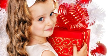 Подарок для девочки