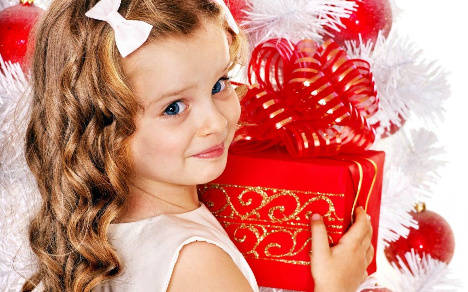 Подарки 2018 для девочек 86