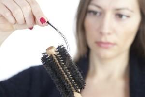 Причина плохих волос