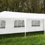 Продажа больших шатров