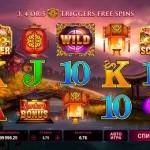 Видео-слот Serenity – лучший игровой аппарат казино Вулкан