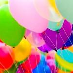 Шары на День Рождения и другие праздники