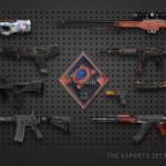 Рулетка Counter-Strike: Global Offensive – лучший способ получения скинов