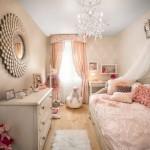 Как сделать балдахин для детской комнаты?