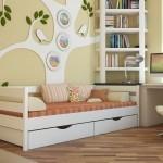 Как выбрать кровать для детской комнаты