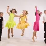 Где можно научить ребенка танцам в Москве?