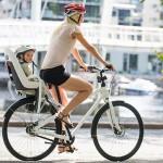 Велокресла для детей – безопасность превыше всего
