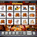 Chukchi Man – уникальный видео-слот казино Вулкан