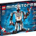 Конструктор Lego MINDSTORMS Education EV3
