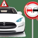 Автошкола: советы для начинающих водителей