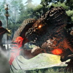 Превью Dragon's Dogma для PS4 и Xbox One