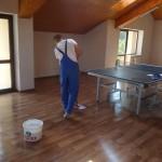 «Мойдодыр» – качественные клининговые услуги в Екатеринбурге