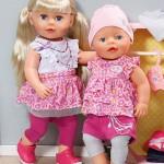 Беби Бон — игрушка мечта многих девочек
