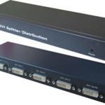 DVI сплиттеры: сферы применения и особенности