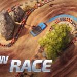 Draw Race – необычные гонки