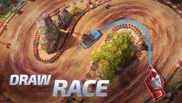 Draw-Race