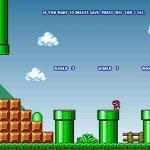 Игрушки про Марио