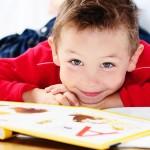 Как подружить ребёнка с книгой