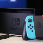 Nintendo анонс новой консоли!