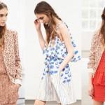 Thakoon: одежда и аксессуары