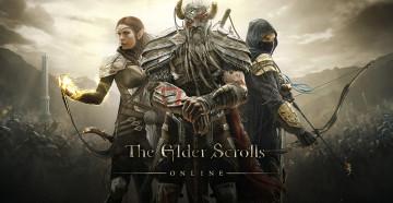The Elder Scrolls Online 1