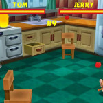 Tom and Jerry – Fists of Fury
