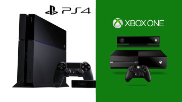 Xbox-One-PlayStation-4-1