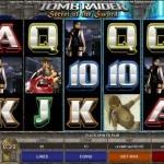 Основные характеристики игрового автомата Tomb Raider