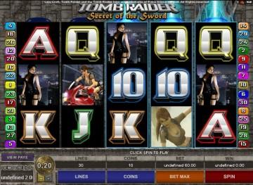 Tomb raider игровые автоматы купюраприёмник пирамида на игровые автоматы