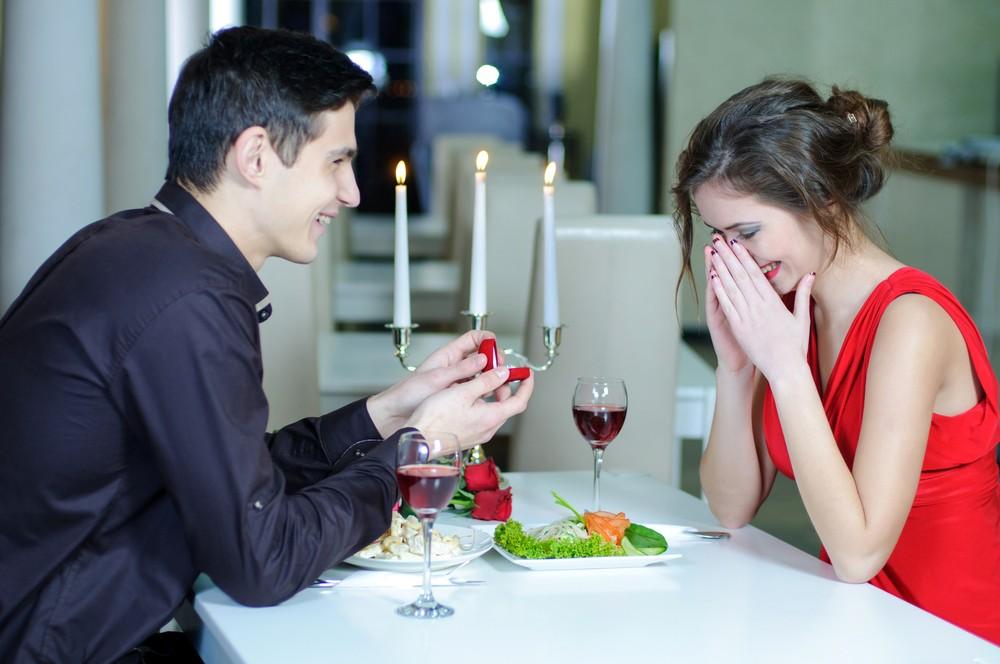 Как сделать красиво предложение своей девушке