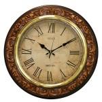 Из каких материалов изготавливают часы?