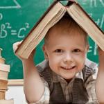 Готовим детей к школе через игры